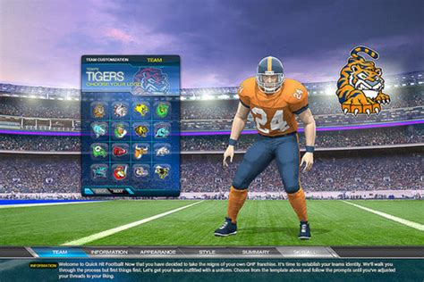 best site to play football play american football free without downloading