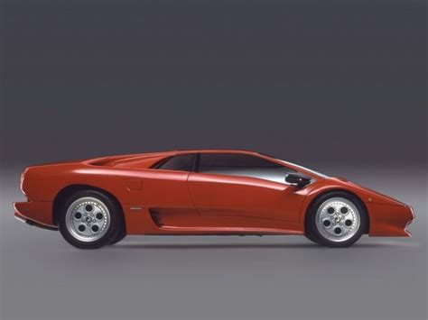 When Was Lamborghini Founded Lamborghini Founder Is Getting His Own Dpccars