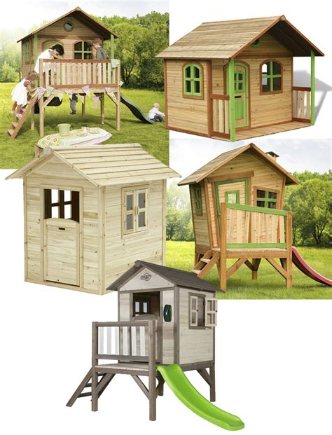 casita jardin casitas infantiles para jard 237 n mamis y beb 233 s