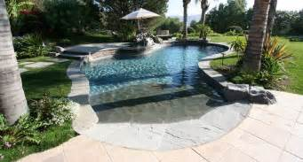 Zero Landscape Definition What Is A Entry Swimming Pool