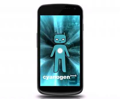 cyanogenmod 10 to arrive soon, based on jelly bean