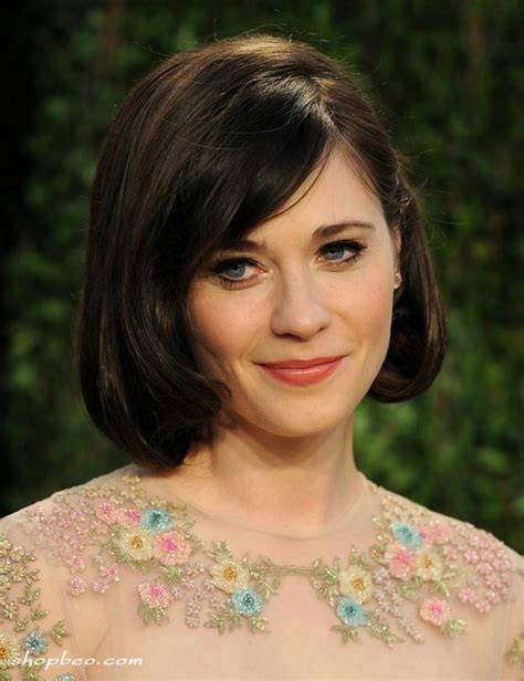 hairstyles for short layered hair with side bangs best short haircuts for 2015