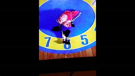 Big Comfy Clock Rug by The Big Comfy Clock Rug