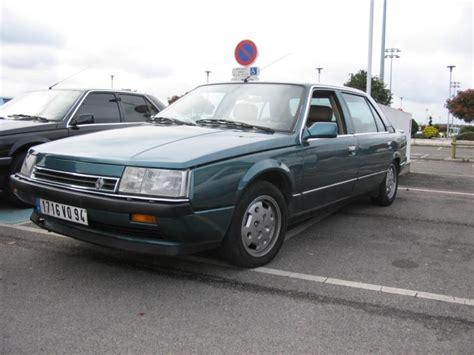 renault 25 limousine renault 25 limousine