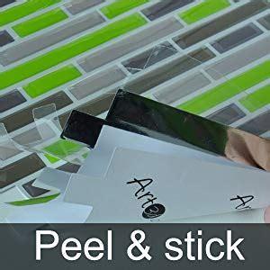"Amazon.com: Art3d 12"" x 12"" Peel and Stick Tile Kitchen"