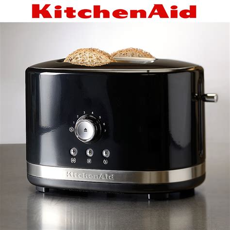 Toaster Kitchenaid Kitchenaid 2 Slot Toaster Empire Cookfunky
