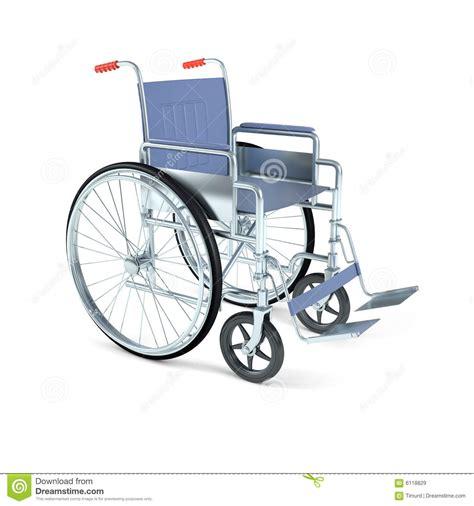 fauteuil roulant images libres de droits image 6118829