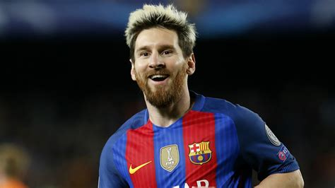 lionel messi luis enrique no one can stop messi at his best soccer