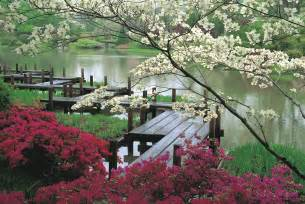 Japanese Garden Flowers 10 Japanese Gardens From The Heaven Youramazingplaces