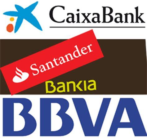 las fusiones de bancos en 2012