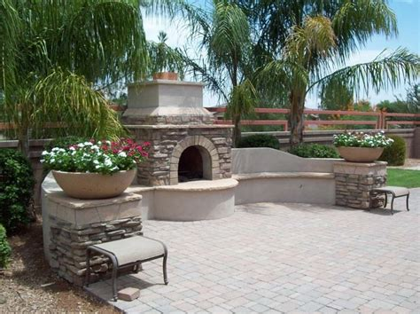 Arizona Landscaping Tempe Az Photo Gallery Arizona Backyard Landscape Ideas