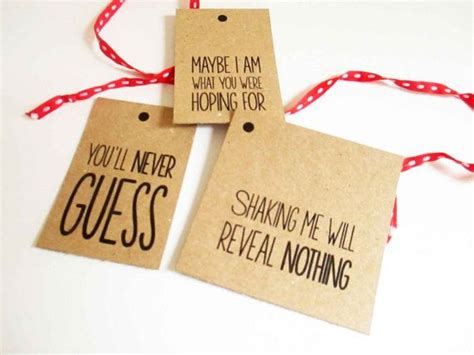 silly tags printable unique printable gift tags set of three instant