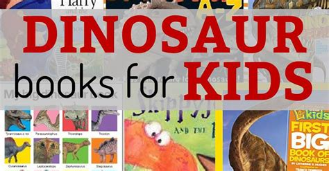 picture books for students dinosaur books for the kindergarten connection