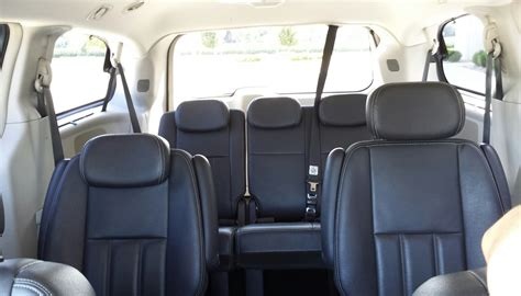 chrysler town country pictures cargurus