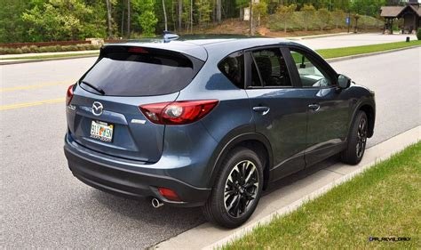 mazda cx5 grand touring 2016 mazda cx 5 grand touring awd test review 2017