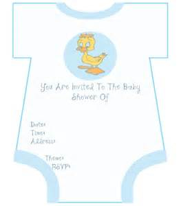 7 best images of free printable invitations duck baby shower free printable duck baby shower