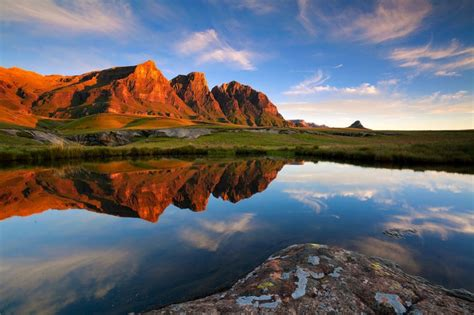 Landscape Pictures In South Africa The Beautiful And Diverse Landscapes Of South Africa