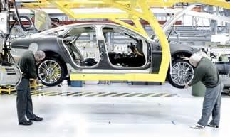 jaguar factory tours | experience jaguar