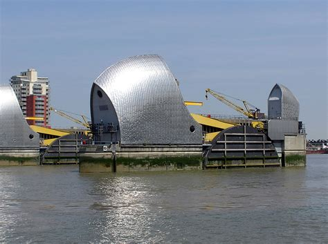 thames barrier environment agency environment agency wikipedia