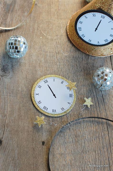 printable midnight clock new year s eve midnight clock printable