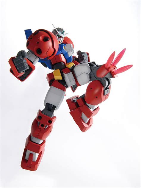 Ng319 Gundam Age 1 Titus 1100 Master Grade Daban Model mg 1 100 gundam age 1 titus patrickgrade