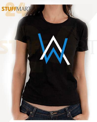 Tshirt Alan Walker 3 tshirt alan walker 02 tshirt unisex size s 3xl