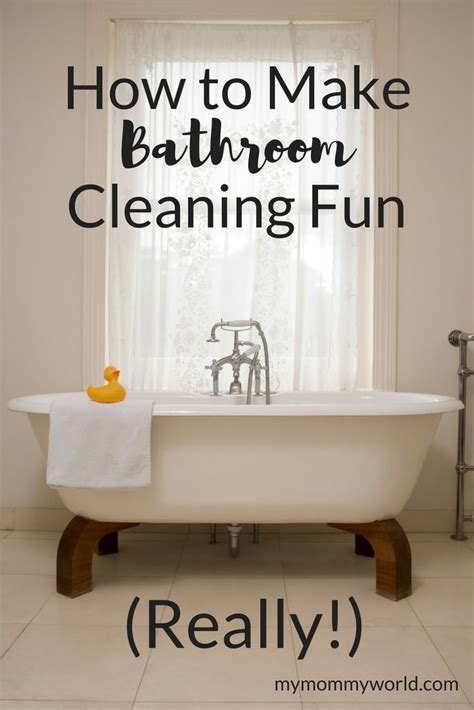 learn how to clean bath 17 best images about homemaking tips tricks on pinterest