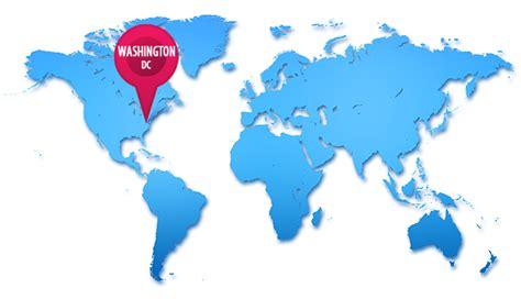 washington dc in world map washington dc world map swimnova