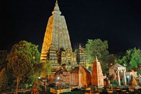 buddhist temple with east india tour,india