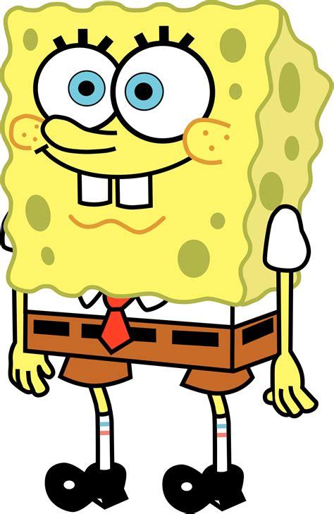 sponge bob spongebob squarepants character