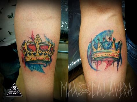 watercolor tattoo tecnica 21 best images about mis tatuajes max calavera on