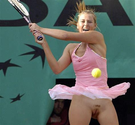 Maria Sharapova Hot And Nude Photos Best Celebrities Fakes Hto Pics
