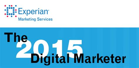 Experian Search Brandchannel Experian Key Digital Marketing Issues Are Data Linkage Customer