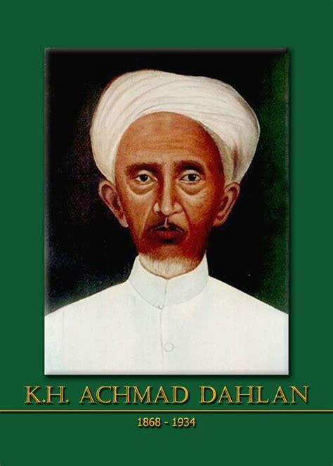 biography of kh ahmad dahlan contoh jenis dakwah fontoh