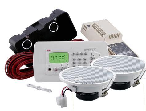 radio for bathroom kb sound premium 2 5 quot fm dab ceiling radio for bathroom kitchen buycleverstuff