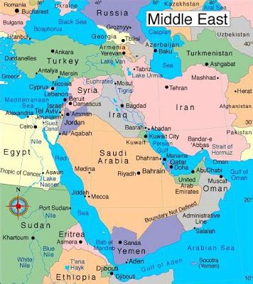 middle east map river an israeli s muses the elephant