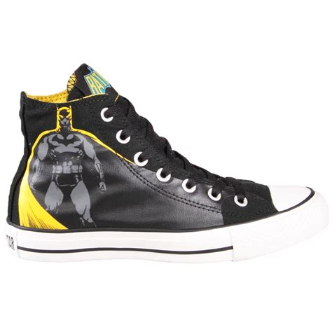 batman converse shoes converse chuck dc comic batman