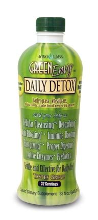 Green Envy Daily Detox Nutrition by Agrolabs Green Envy Daily Detox Review Simply Stacie