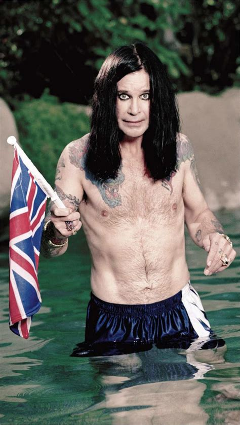 ozzy osbourne tattoos show me your ozzy osbourne showed us his tattoos