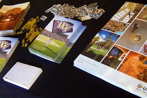 Ucf Undergraduate Admissions Office by Showcasing Hospitality To Prospective Students Ucf News