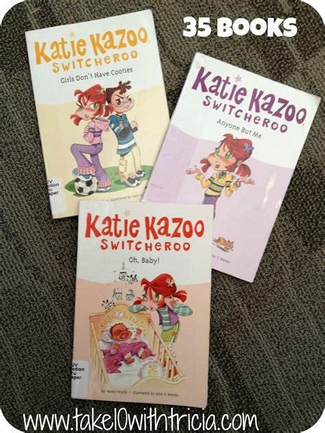 Kazoo Switcheroo Book Report by Kazoo Switcheroo Book Report Bamboodownunder
