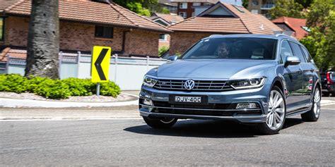 passat volkswagen 2017 2017 volkswagen passat 206tsi r line wagon review caradvice