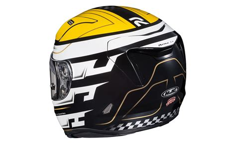 motocross helmet review motorcycle com hjc rpha 11 pro helmet review