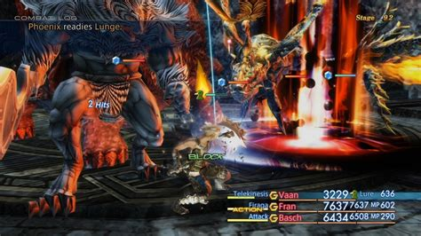 Ps4 Xii The Zodiac Age xii the zodiac age playstation 4 screens and gallery cubed3