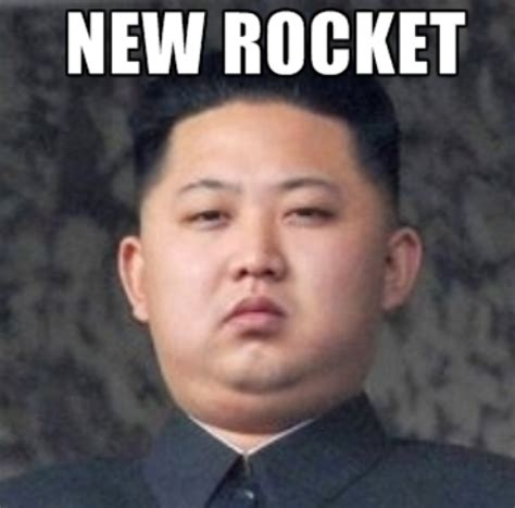 north korea launches new rocket! | radiofreedom.us