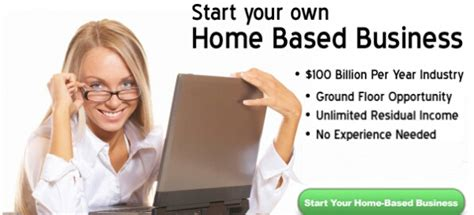 the best work from home opportunities business tips
