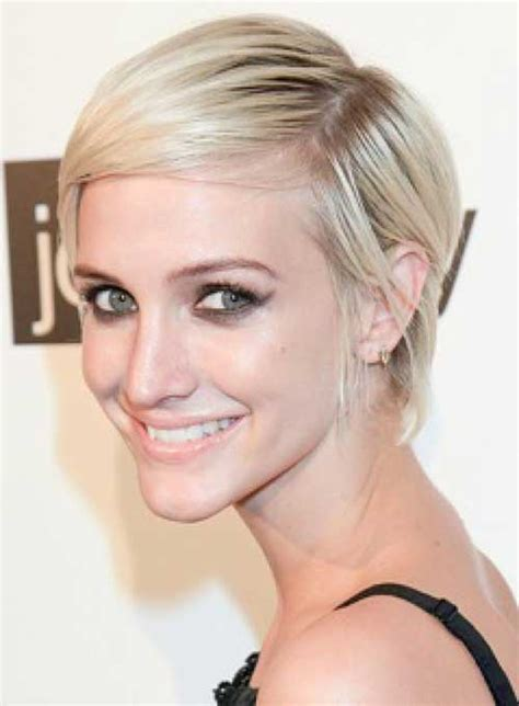 edgy spring 2015 haircuts for people with oval shape faces 10 new edgy pixie cuts pixie cut 2015