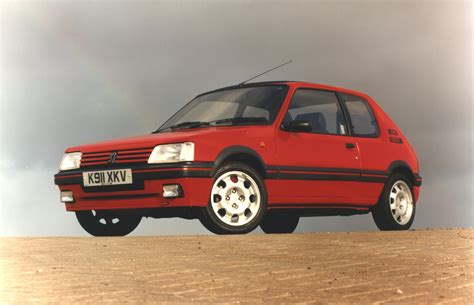 peugeot cars 1980 definitive cars of the 1980 s