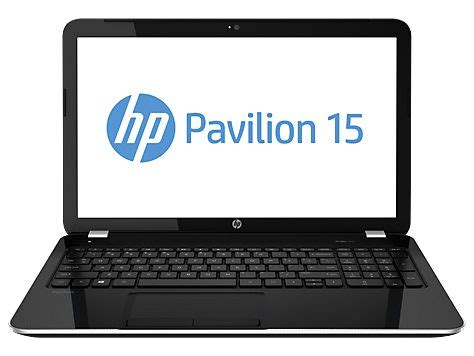hp pavilion 15 j6z61ea notebookcheck.net external reviews