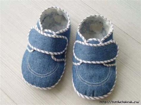 como hacer zapatos para bebe de tela patrones para hacer zapatitos de tela para bebe